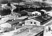 Roma concentration camp in Hodonín u Kunštátu, photo: Museum of Roma culture