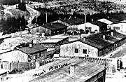 Konzentrationslager Hodonin (Foto: www.kapura.cz)