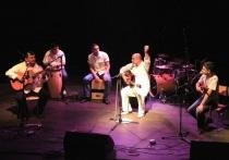 Benga Show (Foto: http://bandzone.cz/bengashow)