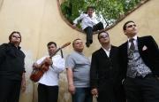 Skupina Bengas (Foto: www.bengas.net)