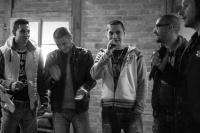 Skupina Descontrol (Foto: Salesiánské středisko Štěpána Trochty)