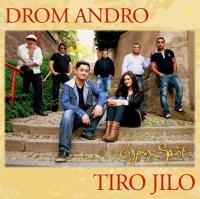 Album Drom andro tiro jilo, neboli Cesta do tvého srdce