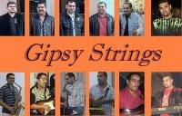 Gipsy Strings (Foto: FB profil skupiny)