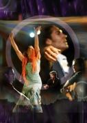 Skupina Puerto Flamenco ze Španělska