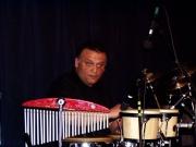 David Kraus na koncertě ve Vsetíně (Foto: www.dkvsetin.cz)