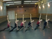 Balet (Foto: www.rajko.hu)