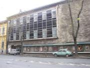 Budova školy Talentum (Foto: www.rajko.hu)