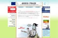 Internetová burza práce burzaprace.romea.cz