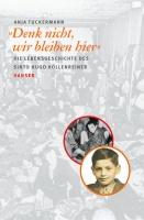 Kniha vzpomínek Hugo Höllenreinera (Zdroj: Hanser Verlag)