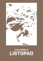 Novela Listopad od Ireny Eliášové (Vydavatelství Kher)