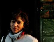 Elena Gorolová (Foto: www.ct24.cz)
