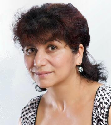 Elena Gorolová, photo: European Institute for Gender Equality