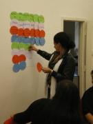 Politický výcvik pro romské ženy (Foto: www.slovo21.cz)
