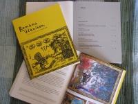 Romistický časopis Romano džaniben (Zdroj: Facebookové stránky Romano džaniben)
