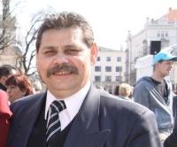 Josef Bagár (Foto: Lenka Grossmannová, Muzeum romské kultury)