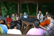 Setkání s muzikanty z z rodu primášů Kubíků