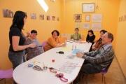 Na semináři Romové – dějiny a kultura (Foto: Lenka Grossmannová)