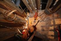 Hudební nástroje (Foto: Lenka Grossmannová, Muzeum romské kultury)