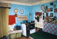 Z výstavy Romové na Gemeru-Malohontě