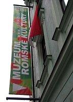 Muzeum romské kultury (Foto: Archiv muzea)