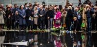 Památník obětem romského holocaustu v Berlíně (Foto: Marko Priske, www.stiftung-denkmal.de)