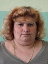 Renata Gažiová, vedoucí NZDM – KC Hrušov (Foto: Vzájemné soužití)