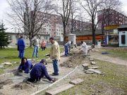 Oprava chodníků v Bruntále (komplan-bruntal.wz.cz)