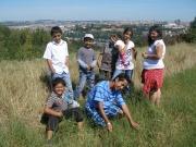 =Učastníci projektu Děti v lokalitkách na výletě
