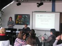 Úvodní fórum k zahájení projektu (Foto: www.romplan.cz)