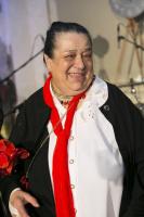 Daniela Cincibusová (Foto: Tereza Havlínková)
