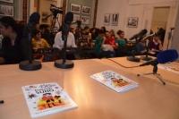 Návrat slavnostního vyhlášení soutěže Romano suno na půdu amerického velvyslanectví (Foto: Nová škola, o.p.s.)