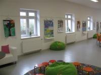 Putovní výstava Romano suno (Foto: Nová škola, o.p.s)