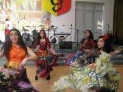 Roma-Festival in Kutna Hora (Foto: www.gymkh.cz)