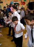 Multikulturní festival v Salesiánském středisku Štěpána Trochty v Teplicích (Foto: Ladislav Nádvorník)