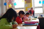 Základní škola praktická v Ostravě (Foto: Amnesty International)