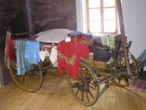 Expozice Muzea kultury Romů na Slovensku (Foto: www.snm-em.sk)