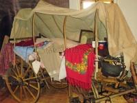 Muzeum kultury Romů na Slovensku v Martině (Foto: Soňa Žabková, www.muzeum.sk)