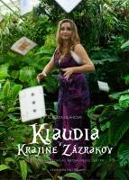 Klaudia Oláhová na plakátu k projektu Skutoční ľudia (Foto: www.therealpeople.sk)