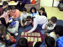 Montessori klub (Foto: www.quovadis-oz.sk)