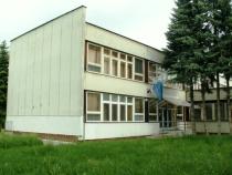 Budova Ústavu romských evropských studií (Foto: www.ures.wbl.sk)