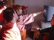 Kurz práce s počítačem (Foto: www.cesky-zapad.cz)
