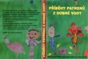 DVD Příběhy patronů z Dobré Vody