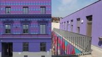 Centrum integračních služeb Brno ve Vranovské ulici 45 (Foto: IQ Roma servis)