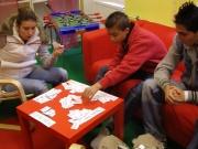 Poradenská lekce (Foto: IQ Roma Servis)