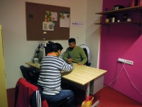 Zaměstnavatelé v Brně dali šanci mladým Romům usilovat o lepší postavení ve společnosti (Foto: IQ Roma servis)