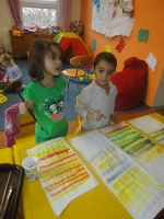 Předškolní klub v Teplicích-Trnovanech (Foto: Dana Machová)