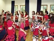 Taneční kroužek