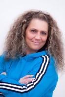 Dana Beránková (Foto: Lenka Grossmannová)