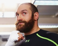 Tyson Fury (Foto: https://www.facebook.com/Tyson.Fury.real.page/)