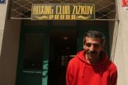 Stanislav Tišer (www.boxclub.cz)